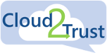 cloud2trust - der sichere Ort für Ihre Daten